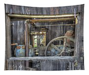 Capital Quarry Cutting Shed Tapestry
