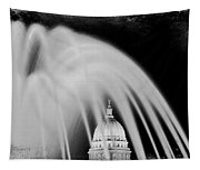 Capital Stained Tapestry