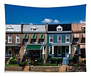 Capital Street Homes Tapestry