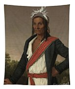 Captain Cole Tapestry