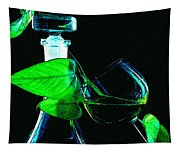 Captains Decanter Tapestry