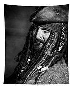 Capt'n Jack Tapestry