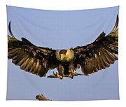 Caracara Landing Tapestry