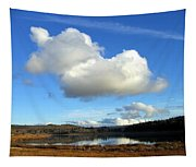 Cariboo Country Tapestry