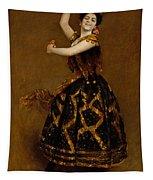 Carmencita Tapestry