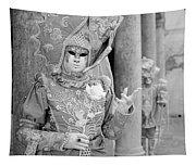 Carnevale Veneziano Tapestry