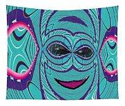 Carnival Tapestry
