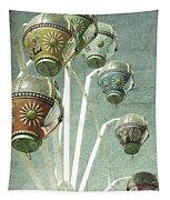 Carnivale Tapestry