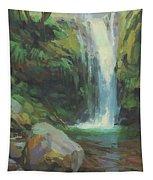 Cascadia Tapestry