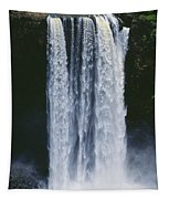 Cascading Waterfall Tapestry
