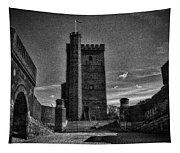 Castle Of Helsingborg Tapestry