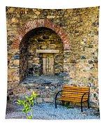 Castle Rest Tapestry