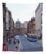 Castle Street - Liverpool Tapestry