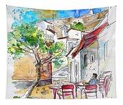 Castro Marim Portugal 01 Tapestry