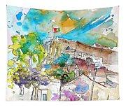Castro Marim Portugal 10 Tapestry