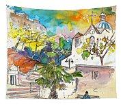 Castro Marim Portugal 13 Tapestry
