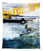 Catch Air Tapestry