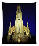 Cathedral Of The Assumption, Carlow, Co Tapestry