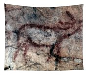 Cave Art: Covalanas Tapestry