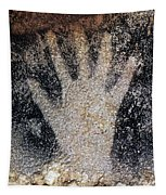 Cave Art: Pech Merle Tapestry