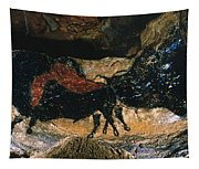 Cave Drawing/lascaux Tapestry
