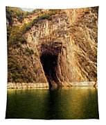 Cave Tapestry