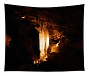 Hometown Series - Cavern Light Tapestry