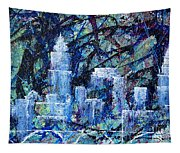Celebrate Cle Tapestry
