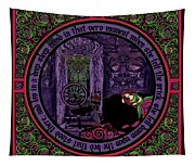 Celtic Sleeping Beauty Part II The Wound Tapestry