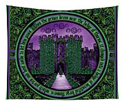 Celtic Sleeping Beauty Part IIi The Journey Tapestry