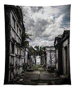 Cemetery Row Tapestry