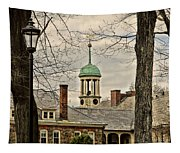 Central Moravian Church - Bethlehem Tapestry