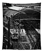 Central Station Fn0030 Tapestry