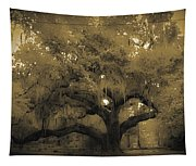 Centurion Oak Tapestry