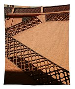 Cerbre France Stairs Tapestry