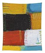 C'est La Vie 1 Tapestry