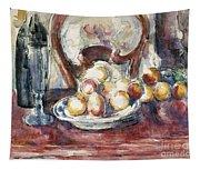 Cezanne: Still Life Tapestry