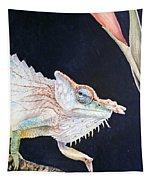 Chameleon Tapestry