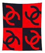 Chanel Design-4 Tapestry