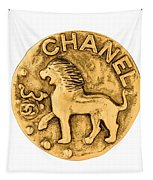 Chanel Jewelry-1 Tapestry
