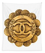 Chanel Jewelry-2 Tapestry