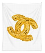 Chanel Jewelry-4 Tapestry