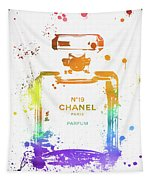 Chanel Number Nineteen Tapestry
