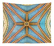 Chapel Ceiling Tapestry