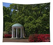 Chapel Hill Old Well Tapestry