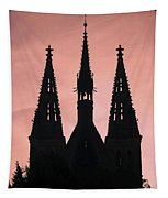 Chapter Church Of St Peter And Paul Tapestry