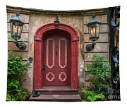 Charleston Sc Grand Entrance Tapestry
