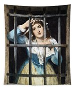 Charlotte Corday Tapestry