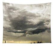 Chasing Nebraska Stormscapes 044 Tapestry