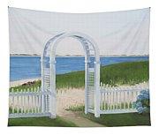 Chatham Harbor Tapestry